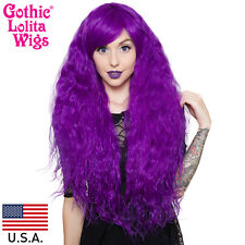 Gothic Lolita Wigs®  Rhapsody™ Collection - Grape -00105