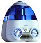 Vicks Starry Night Cool Moisture Humidifier