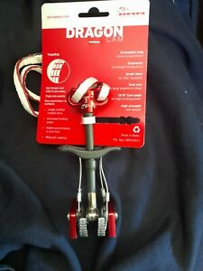 DMM Dragon Cam, Trad Climbing, Trad Rack, Sizes 3 Clearance Sale.