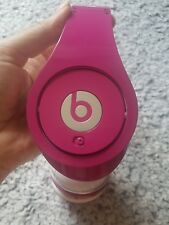 Beats by Dr. Dre Studio bandeau casque-Rose