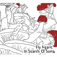 Fly Agaric-In Search Of Soma CD   Good