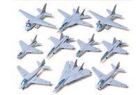 Tamiya US NAVY AIRCRAFT SET I 1:350 - 300078006