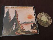 2 Track Promo CD JIMI HENDRIX VALLEYS OF NEPTUNE EU 2010