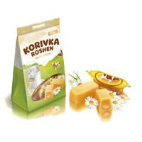"Ukrainian ROSHEN Milky Sweets Candy ""Korivka"" (Korovka / Cow) 205g / 7.23 oz"