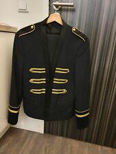 Zara Men Military Blazer