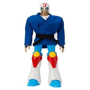 Figure King Limited Plawres Sanshiro Juohmaru Blue Suit & Champion belt alphamax