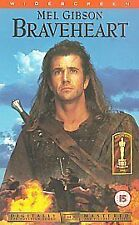 Action & Adventure Mel Gibson VHS Films