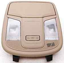 New 2014-2016 Kia Optima HYBrid Overhead Map Light - 92810 2T500UP