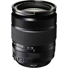 Fujifilm Fujinon XF 18-135mm F/3.5 - 5.6 LM OIS WR Lens