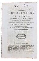 Hymne National 1792 La Marseillaise Marat Robespierre Danton Louis 16 Convention