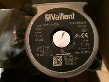 Vaillant Pumpe, VP4 ecoTEC plus VC-VCW 126-246 /3-5 Artnr. 0020059306