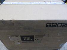 "JBL VRX918S 18"" HIGH POWER SUBWOOFER"
