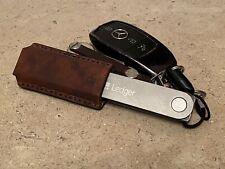 Ledger Nano X Leather Case