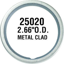 Engine Coolant Thermostat Seal GATES 33601