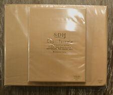 SDH Capri Honey Percale King Sheet Set