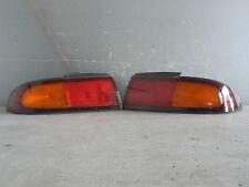 1993 1998 JDM NISSAN SILVIA S14 200SX KOUKI TAIL LIGHT SET FACTORY OEM