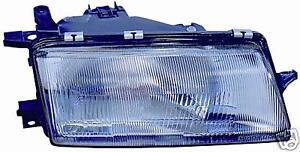 FARO FANALE ANTERIORE MANUALE SINISTRO 30680 OPEL VECTRA A 10/1992 - 11/1995