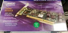 9550SXU-16ML-SGL 3Ware Pci-x/133mhz Half-length 16-port SATA Hardware