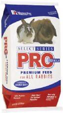 Manna Pro 0046902150 50 lb Bag Pro Formula Premium Select Rabbit Feed / Food