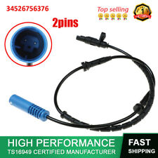 34526756376 Fit BMW E39 525i 528i 530i 540i M5 Rear ABS Wheel Speed Sensor New