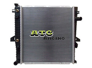 Radiator Ford Explorer 98-05 4.0 V6 Ranger 98-11 3.0 4.0 V6 Mazda B3000 /2173