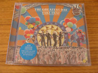 CD Double: Take That : The Greatest Day - Circus Live