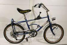 Gerbi  bici cross 20 Saltafoss carnielli bicicletta ragazzo