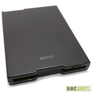 [For Parts] HP Hewlett Packard F1059C External Floppy Disk