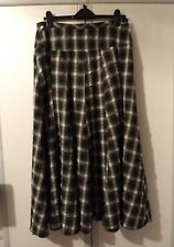 New NEXT full length skirt maxi size UK 10, EUR 38