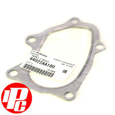 GENUINE Turbo Outlet Downpipe Gasket 44022AA180 Fits: Subaru Impreza 92-14