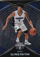 2016-17 Totally Certified baloncesto walker #98 elfrid Payton