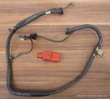 2000 Subaru Legacy BH5/B4 2.0 Alternador Arnés de cableado Telar de arranque de la batería