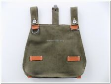WW2 German Army Bread Bag Brotbeutel High Quality Handmade Product - Repro TOP