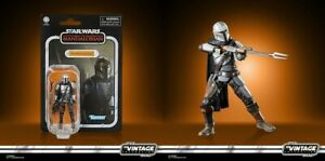 -=] HASBRO - Star Wars The Mandalorian Vintage Collection A.Figure 2021 [=-