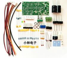 Fuente de alimentación DC lineal variable 0-15V 0-5A Kit de Ajustable regulada LM317 (L99)