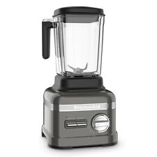 KitchenAid Pro Line Very Powerful 3.5 HP Blender Medallion Silver RKSB8270MS