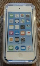 APPLE IPOD TOUCH -128 GB, 6th Gen, BLUE -  Serial No: CCQYH02LGM18