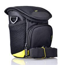 Camera Bag for Nikon L820 L810 J1 J2 V1 V2 P7000 P7100 Digital SLR Cameras Black