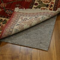 IncStores Mohawk Rug Pad - Non-Slip Cushioned Rug Pads for Area Rugs & Runners