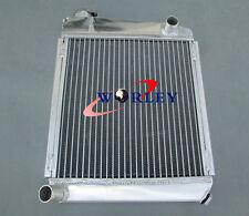 50MM 2CORE aluminum radiator For AUSTIN ROVER MINI cooper 1959-1997 1275 GT MT