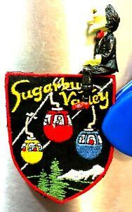 SUGARBUSH ~ Ski Patch ~ Warren, VT ~ #7