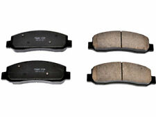 For 2008-2011 Ford F250 Super Duty Brake Pad Set Front Power Stop 89611BY 2010
