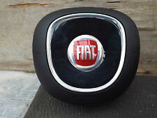 Fiat 500 L 500 L Driver Steering Wheel airbag air bag Cover Genuine
