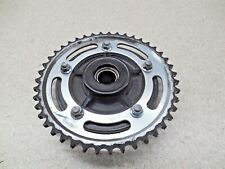 07-09 Suzuki Bandit GSF1250S SPROCKET CARRIER HUB 64610-44G00