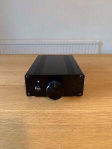 Origin Live - Ultra Speed Control Box, transformer and DC200 Motor