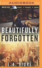 Beautifully Damaged: Beautifully Forgotten 2 by L. A. Fiore (2014, MP3 CD,...