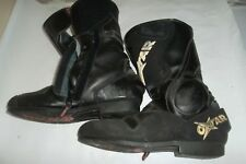 Oxtar Motorbike boots EU Size 42 Pre Owned