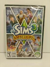 The Sims 3: Ambitions Expansion Pack (Windows / Mac) 2010