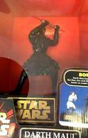 Star Wars Darth Maul Interactive Talking Bank