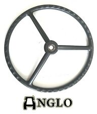 Massey Ferguson Steering Wheel 20,35,65,135,148,TE20,TEA,TEF,TED,TO,Tractor